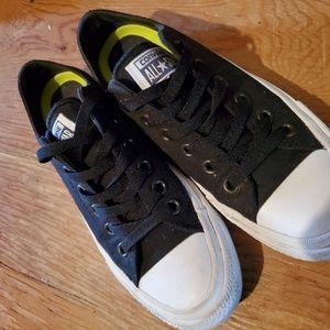 Converse Chuck Taylor II Ox Shoe- Lunarlon Insoles